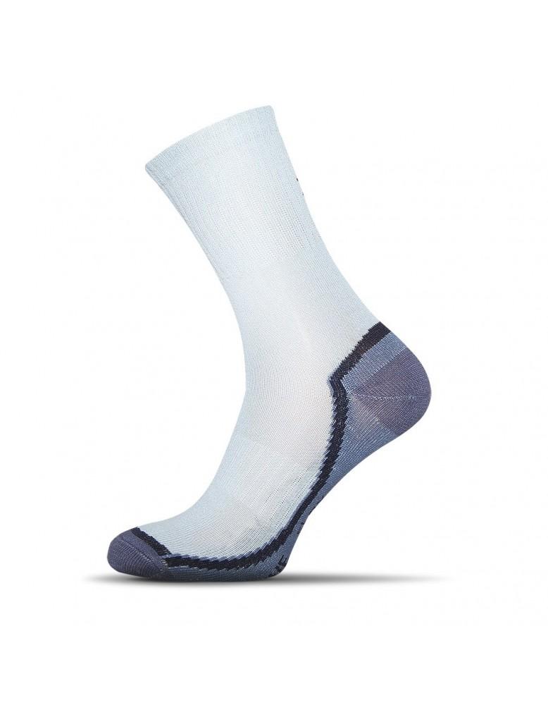 Ponožky Sensitive - bledomodré