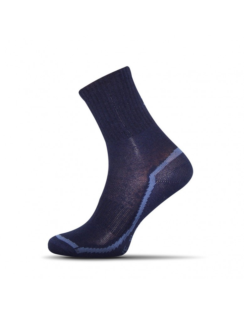 Ponožky Sensitive - tmavomodré