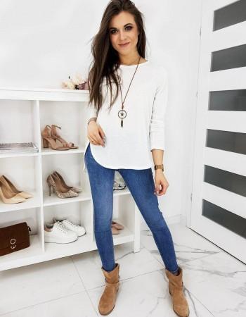 Bluzka damska ALDO biała RY1243