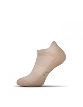 Pánske ponožky Summer low - béžové