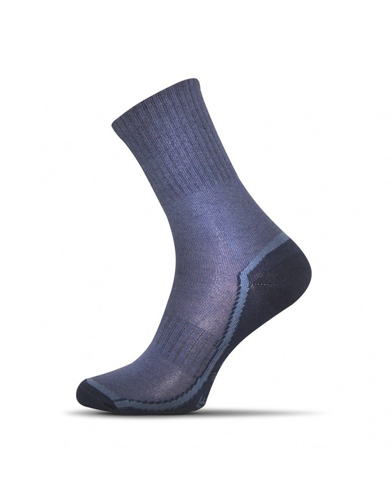 Ponožky Sensitive - jeans