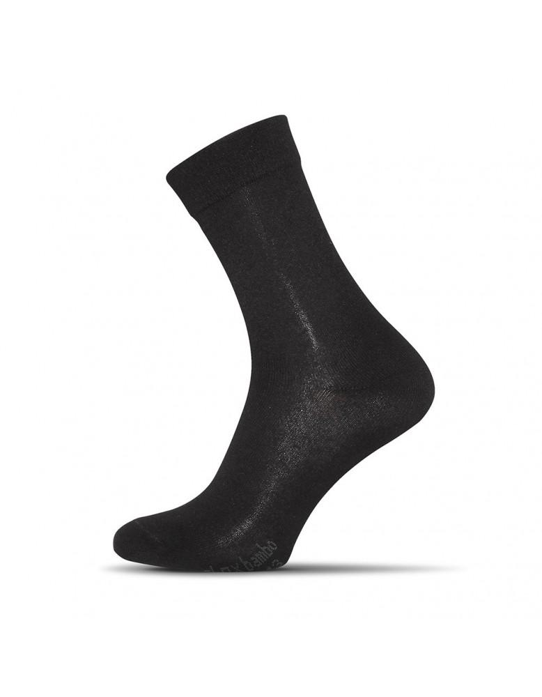 Ponožky Excellent - čierne