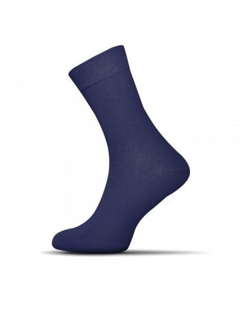 Ponožky Excellent - tmavomodré