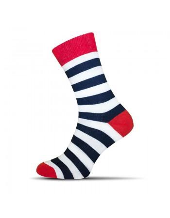Ponožky Avantgard pásiky