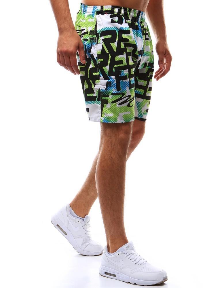 """Pásnke šortky na kúpenie (sx0373) """"XL"""""""