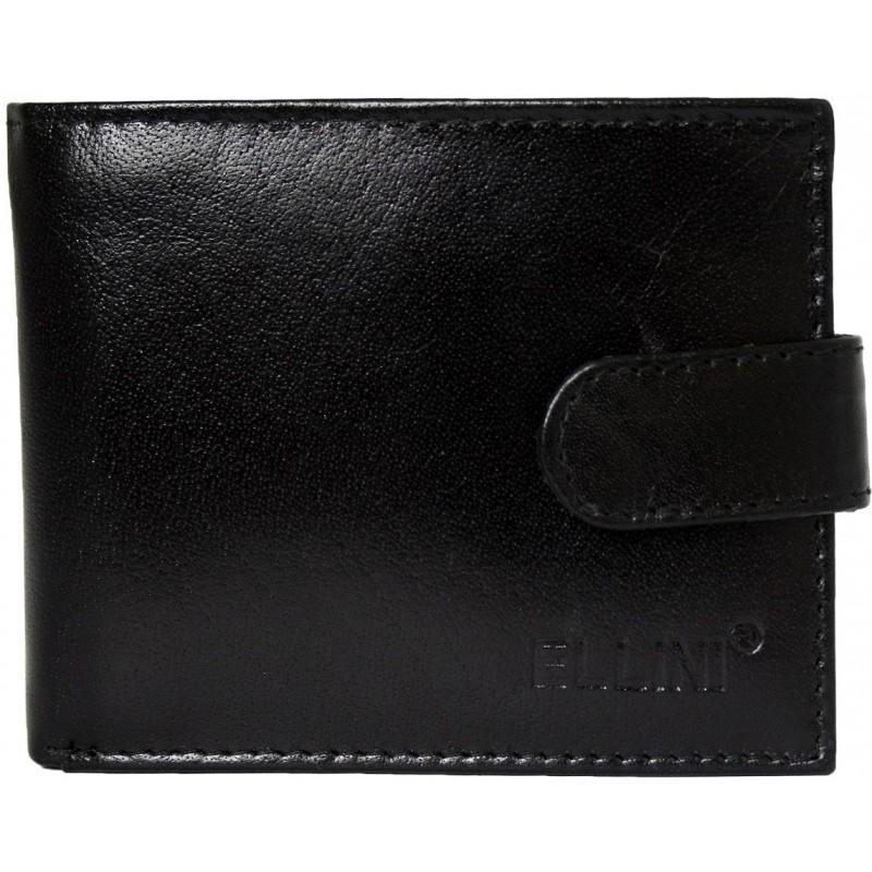 Kožená peňaženka pre mužov Ellini aa23b0b25dd
