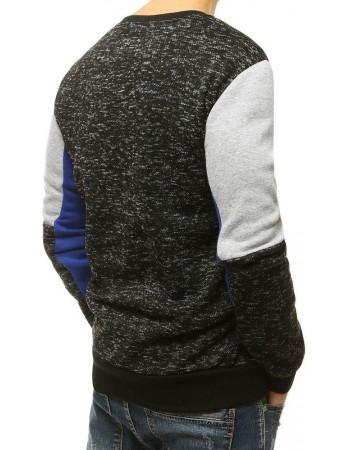 Bluza męska czarna BX4923