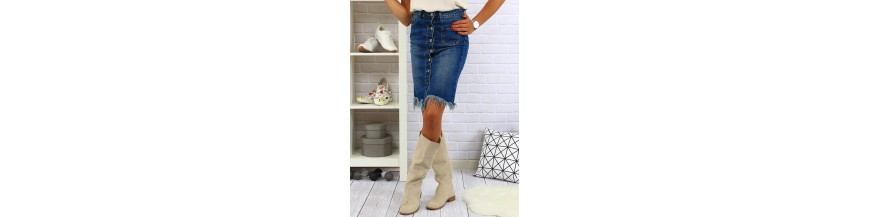 Dámske sukne · Nakupujte online na Bestlook.sk