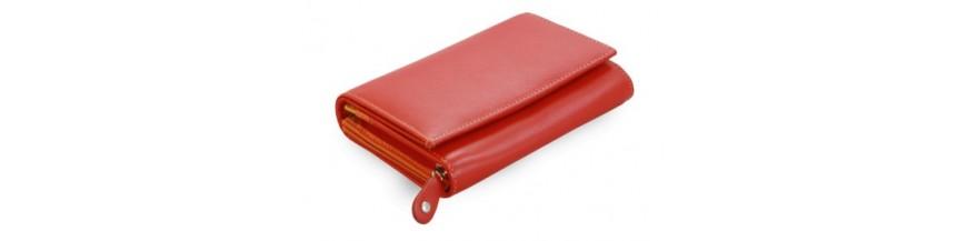 Dámske peňaženky