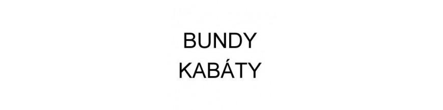Bundy - Kabáty · Nakupujte online na Bestlook.sk