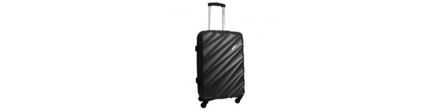 Cestovné tašky a kufre